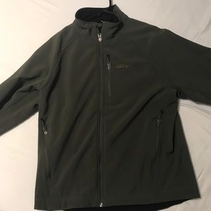 Orvis trout bum jacket size l